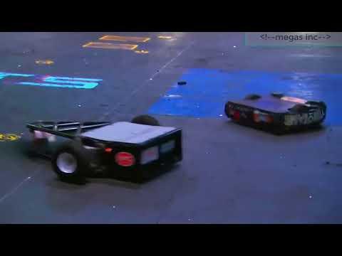 battle bots main event  tombstone vs minotaur