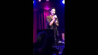 Kiss Her Now - Mason Alexander Park in ANGELA LANSBURY POWER PLAYLIST LIVE @Green Room 42