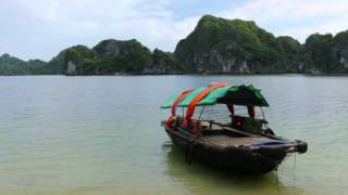 Korealizations with Vietnam Backpacker Hostels:  Hanoi, Ha Long Bay and Mai Chau Valley