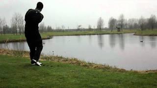 GolfQ  |  Handig gebruik van de waterhindernis