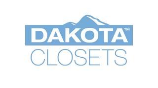 Dakota Closets - Wall Mounted - Menards