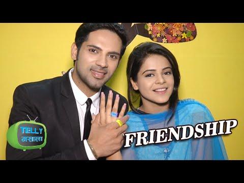 Friendship Special : Dhruv & Thapki Celebrate Their Friendship   Thapki Pyar Ki