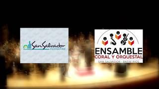 SINFONICA DE ENTRE RIOS Y ENSAMBLE CORAL Y ORQUESTAL.