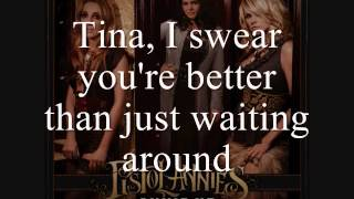 Watch Pistol Annies Dont Talk About Him Tina video