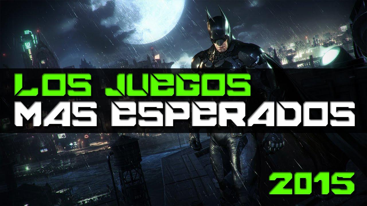 Los Juegos Mas Esperados Para Xbox One 360 Ps4 Ps3 Pc Upcoming