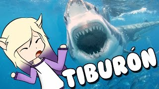 WE ATACAN TIBURONES!! | Roblox Shark Attack