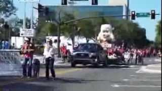 Florida Poodle Rescue 2013 Parade