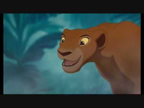 The Lion King Timone And Pumbaa Find Out Simba Has Gone
