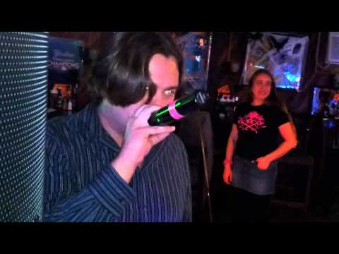 Karaoke at the Horsey