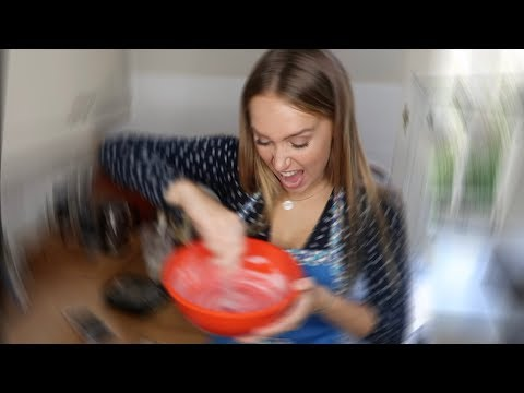 me getting triggered by a whisk