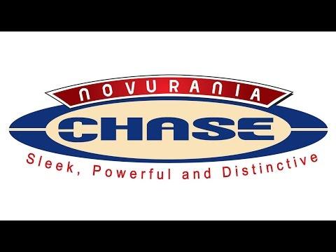 Novurania Chase Series Luxury Yacht Tenders