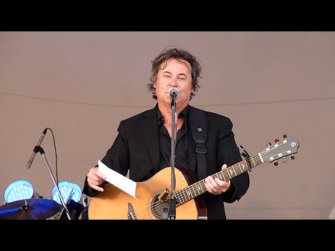 Bruce Guthro -Sailing Home (special version)- Sydney Mines