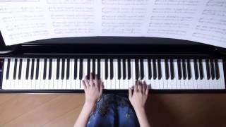 風になる ピアノ つじあやの スタジオジブリ『猫の恩返し』より thumbnail