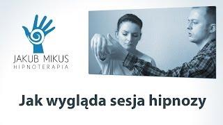 Hipnoza - Jak wygląda sesja hipnozy | Hipnoza w praktyce