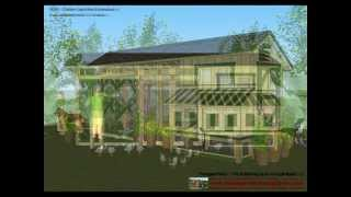 M200 - Chicken Coop Plans Construction - Chicken Coop Design - How To Build A Chicken Coop