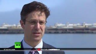На форуме в Крыму европейские политики высказались за отмену антироссийских санкций
