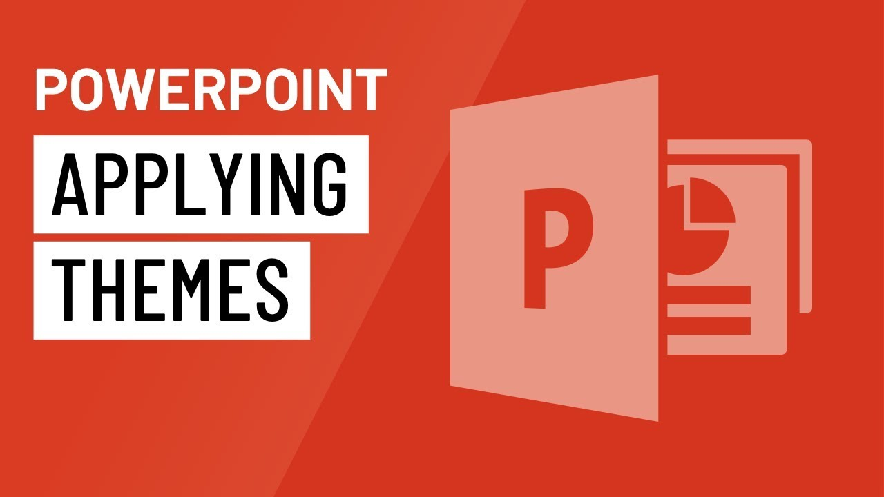 Powerpoint 2016 applying themes youtube powerpoint 2016 applying themes toneelgroepblik Images