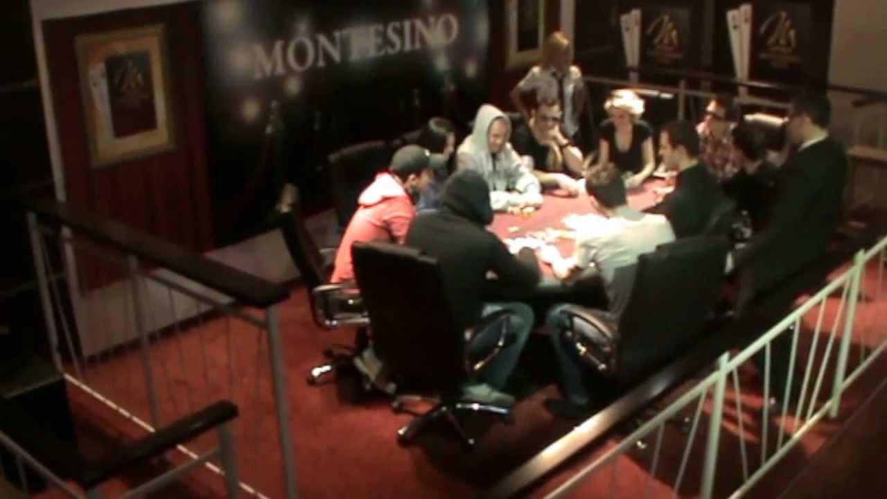 Pokern Wien