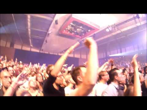 Beginner Live Hannover 08.11.2016