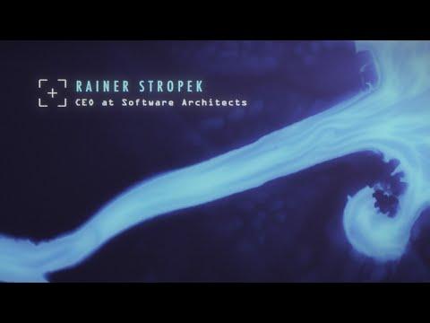 DevOneConf 2019 - Rainer Stropek - SPA revolution with webassembly and ASP.NET Blazor