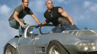 Fast & Furious Five | Trailer deutsch / german HD