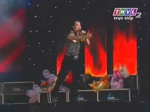 Em Number One - Ngọc Sơn (Live show Lâm Hùng in Vĩnh Long)