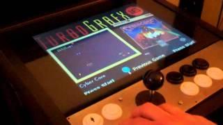 Ramvik Arcade Machine