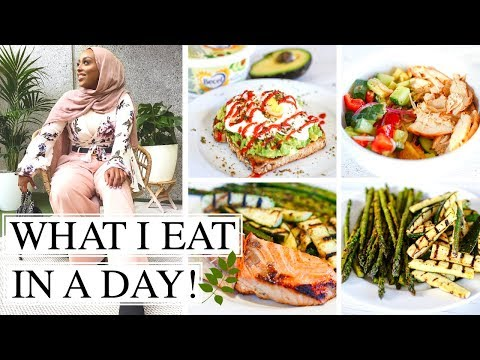what-i-eat-in-a-day-2018-|-healthy-summer-recipes!-|-aysha-abdul