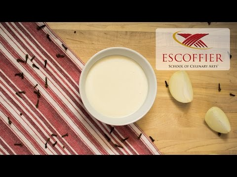 how-to-make-bechamel-sauce