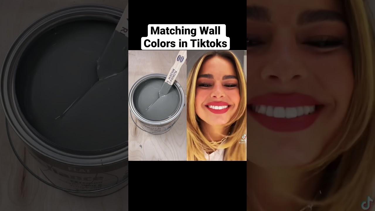 Color Matching Tiktoks