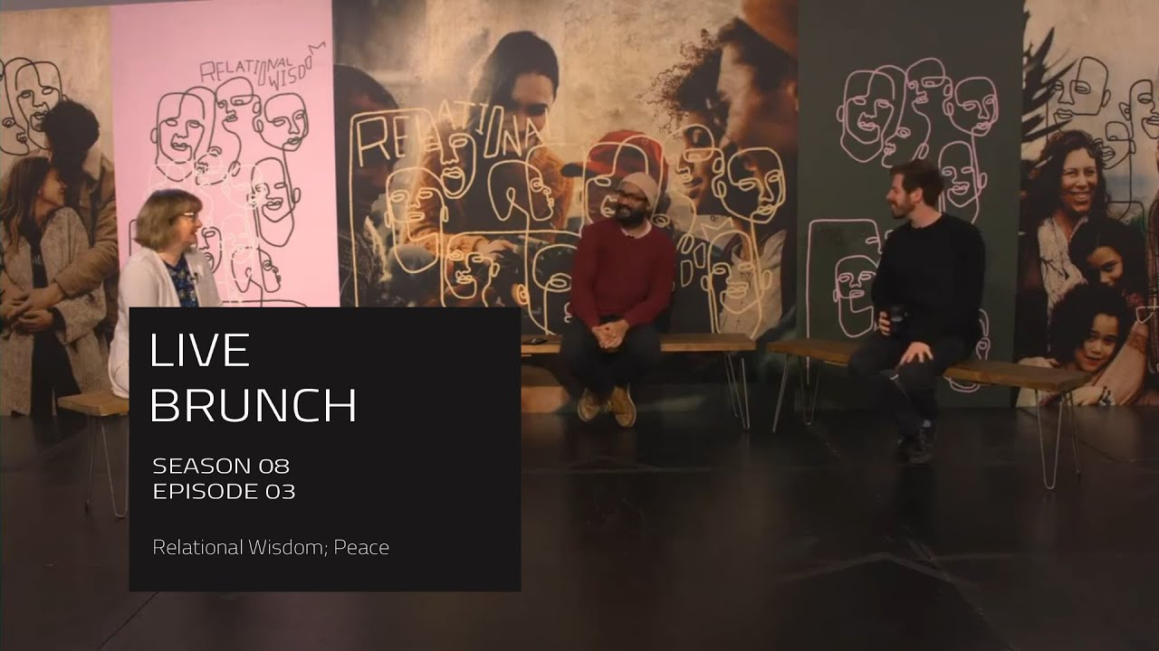 Peace and Reconciliation | #livebrunch - Season 8 Episode 3 Cover Image