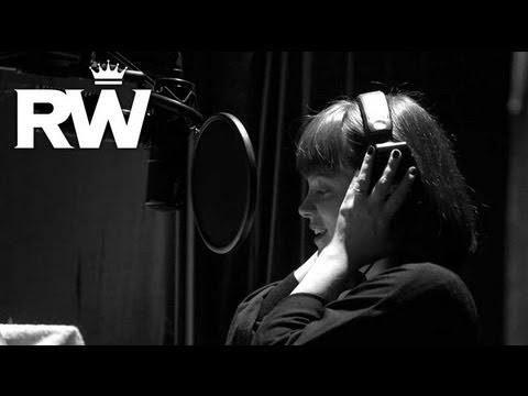 Robbie Williams And Lily Allen | The Recording of 'Dream A Little Dream' | Swings Both Ways