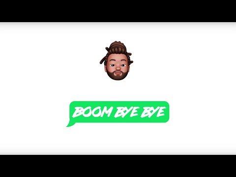 Boom Bye Bye (Official Lyric Video)