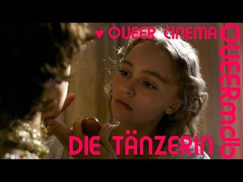 Die Tänzerin | Film 2016 -- Lesbisch [Full HD Trailer]