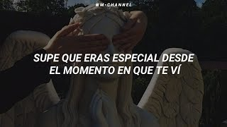 The Weeknd - Angel (Sub. Español)