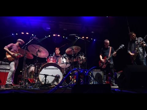 Joe Russo Almost Dead, JRAD 08.26.2016 Lockn' Festival Arrington, VA Complete Show MTX