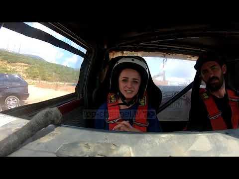 Spektakli me makinat rally/ Gara nëpër male me të pasionuarit pas tyre