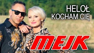Mejk - Heloł kocham Cię (Official Video)
