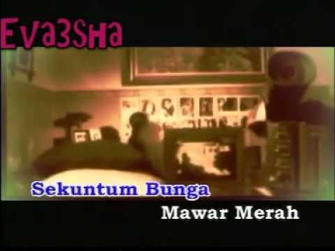 Exists Ezad) ft Iva   Dua Insan (Karaoke)