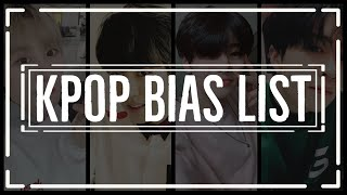 My Kpop Bias List: Do We Have The Same Bias?