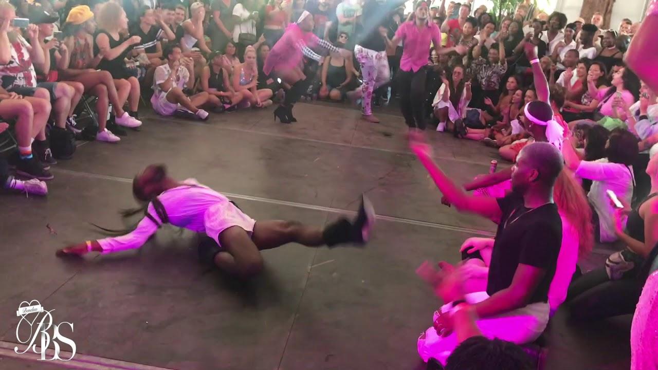 Download Vogue Femme BQ 10s @ Kiki Ball At Kwaku
