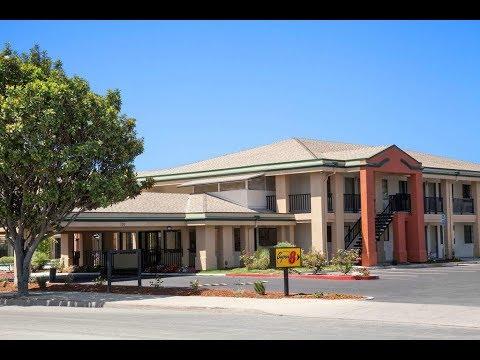 Super 8 Salinas, Salinas Hotels - California