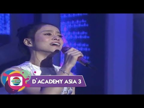 Free Download Da Asia 3: Lesti - Sejuta Luka Mp3 dan Mp4