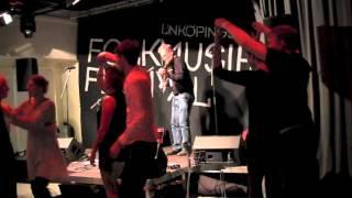Linköpings folkmusikfestival 2015