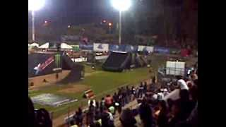Xpilots World Freestyle Motocross En Honduras