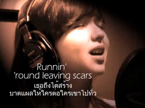 เพลงสากลแปลไทย #61# Jar Of Hearts (Christina Perri) - Maddi Jane (Lyrics & Thaisub)