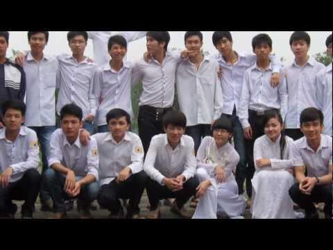 Kỷ Niệm - Lớp 12A1 - Niên Khoá 2008 -2011 THPT số 3 TP Lào Cai