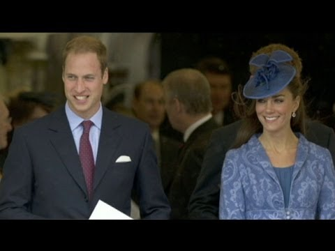 Royal Baby Name: Prince William, Kate Middleton Have Not Released Son's Name