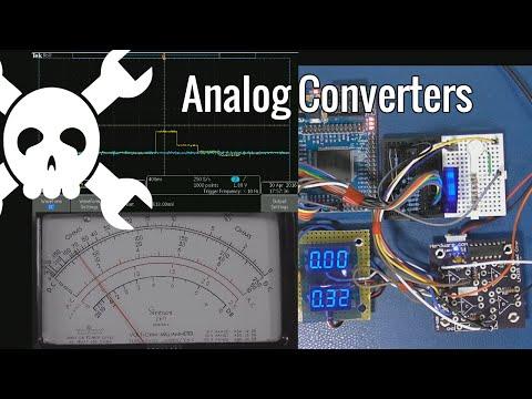 Understanding Analog To Digital Conversion