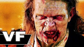 BLOODY SAND Bande Annonce VF ✩ Thriller (2017) streaming